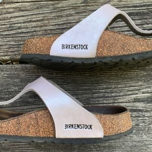 Birkenstocks Kids Sandals Pink Size 34